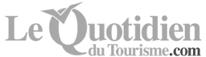 quotidien web magazine logo