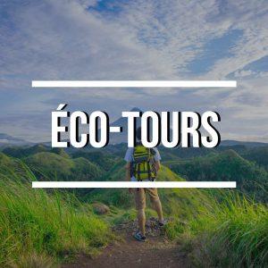 Activité Eco-tour