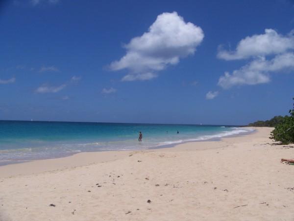 plage - Activités Martinique