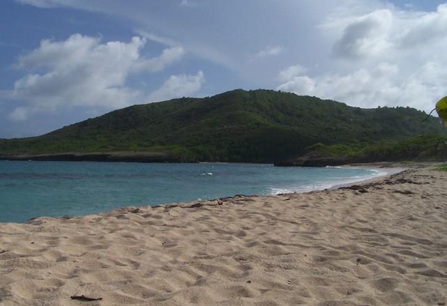 trace des caps - petit parcours - Atawane Martinique