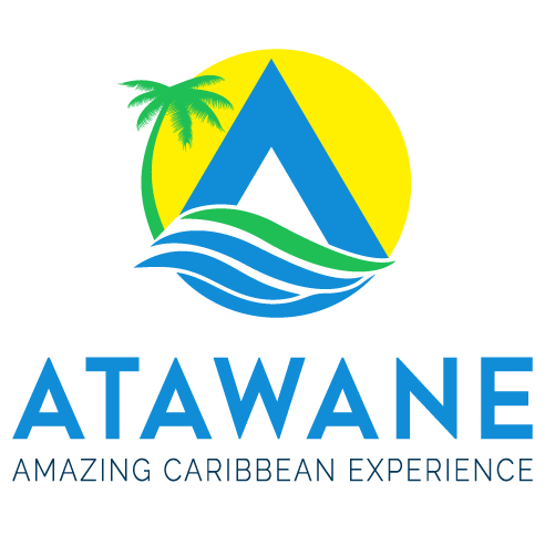 logo atawane - amazing caribbean experience