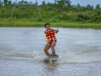 wake board -wake park - Atawane Martinique