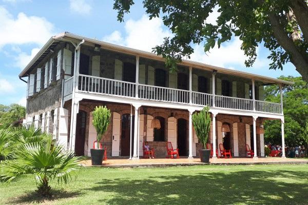 Rumtastic Martinique