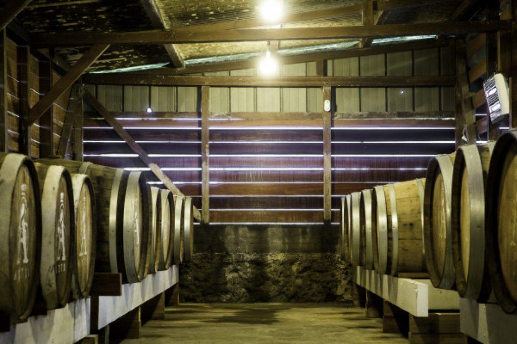 distillery, spiritourism