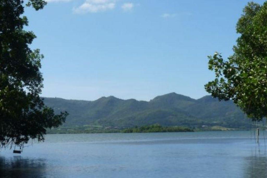 côtes et anses de la Martinique