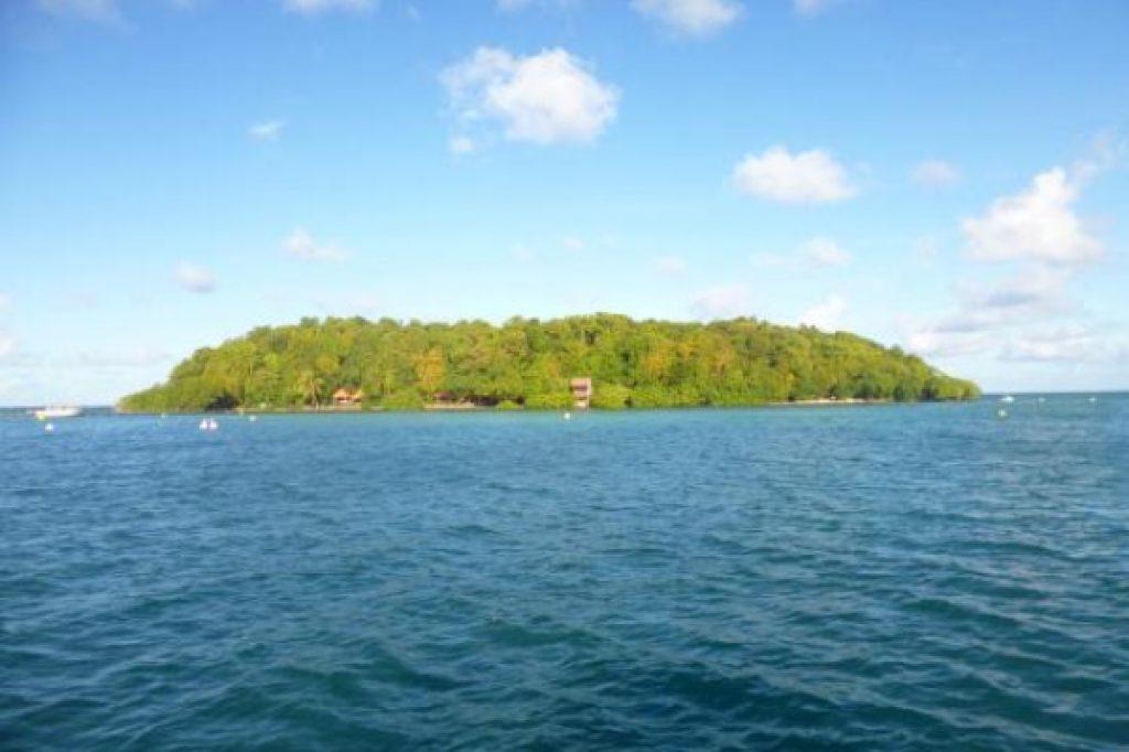 îlet - activités Martinique